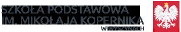Szkoła Podstawowa im. Mikołaja Kopernika w Wyszynach
